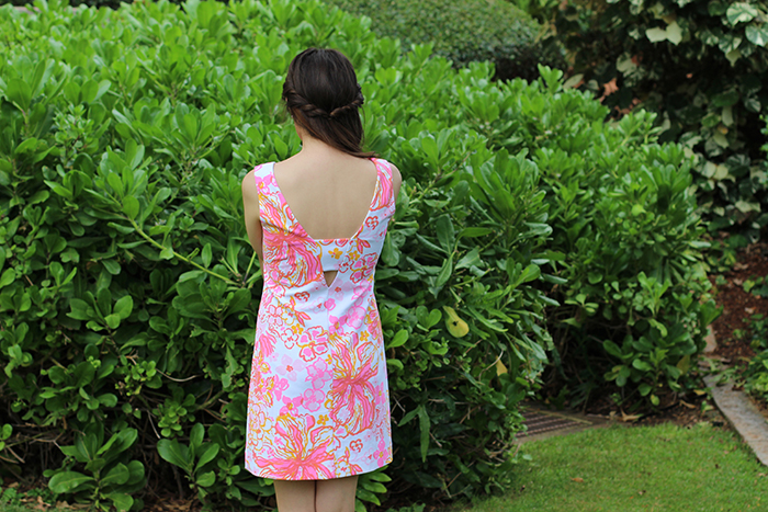 lilly pulitzer resort wear